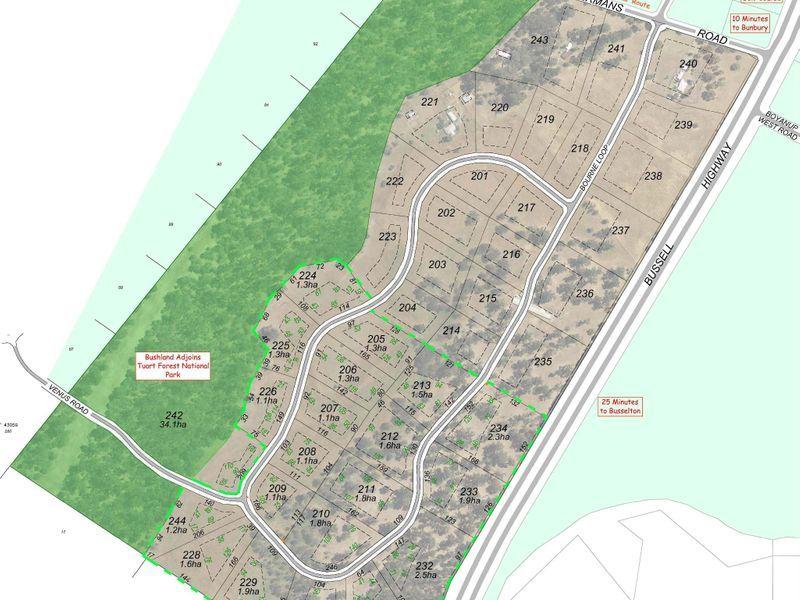 Lot 226 Bourne Loop, Stratham WA 6237, Image 1