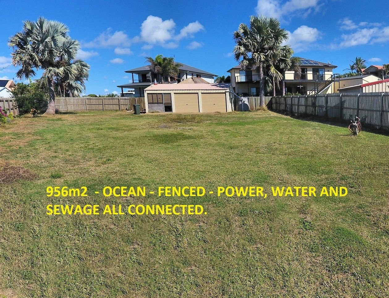 3 Mokera St, Coral Cove QLD 4670, Image 1