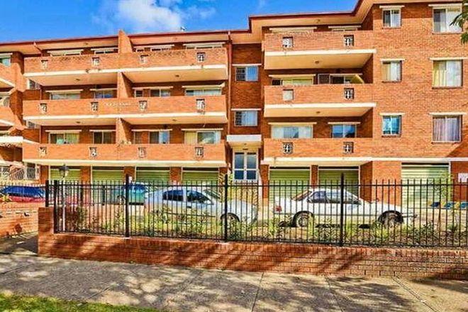 9/6-8 Redmyre  Road, STRATHFIELD NSW 2135
