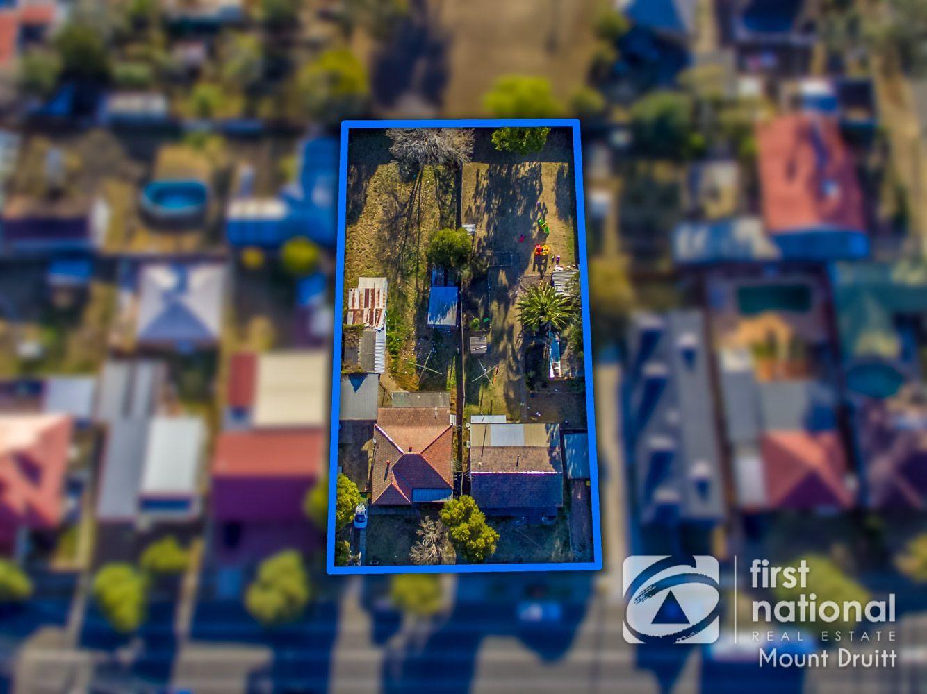 95-97 Sydney St, St Marys NSW 2760, Image 1
