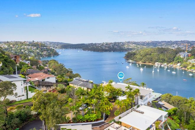 Picture of 8A The Bulwark, CASTLECRAG NSW 2068