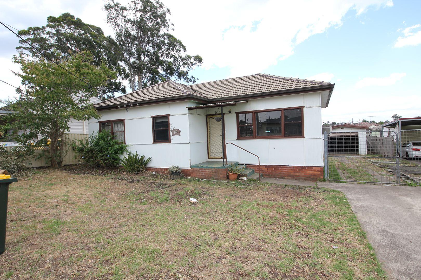 14 Wilco Street, Cabramatta West NSW 2166, Image 0