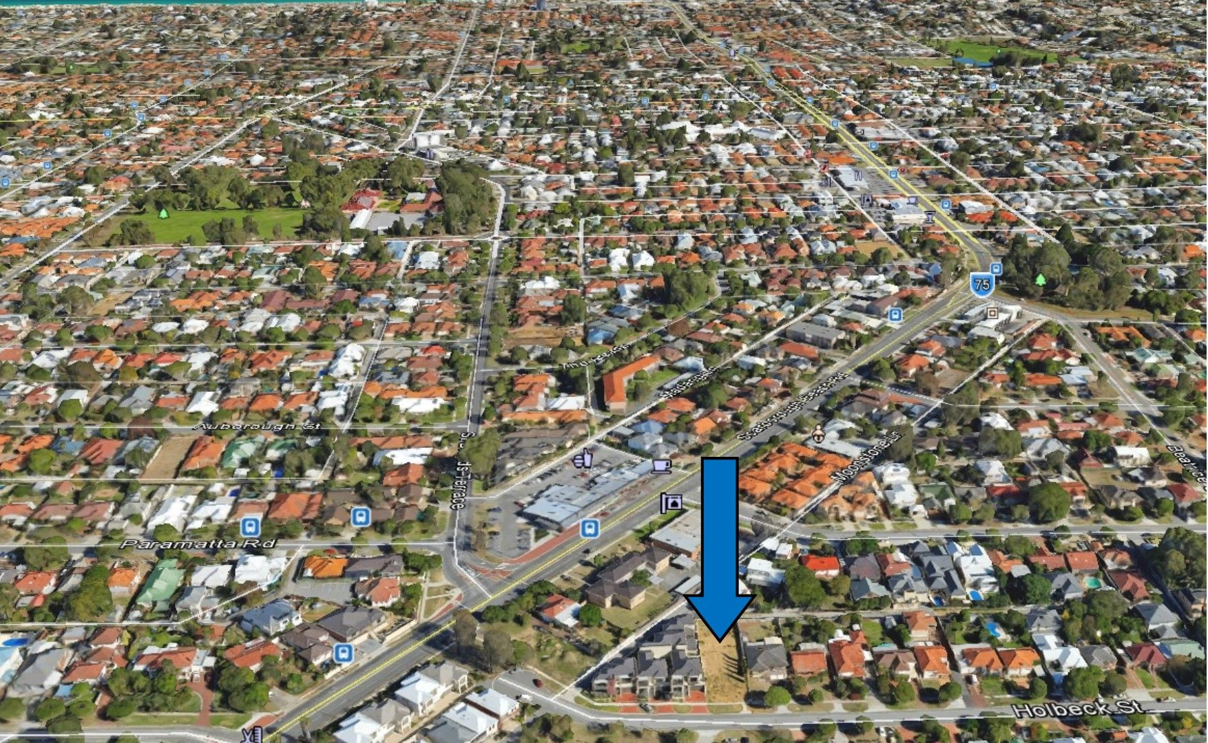 261 Holbeck Street, Doubleview WA 6018, Image 2