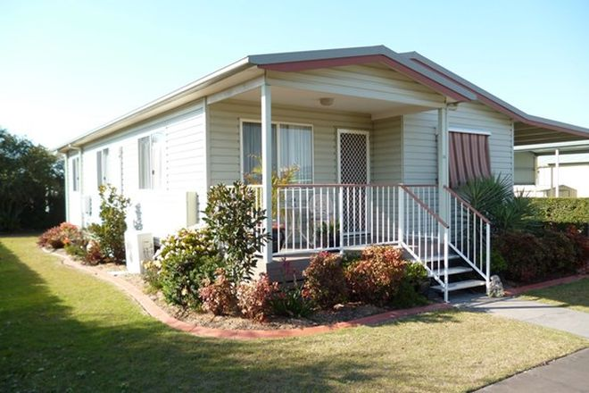 Picture of 38/69 Light Street, CASINO NSW 2470