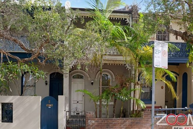 Picture of 3 Bray Street, ERSKINEVILLE NSW 2043