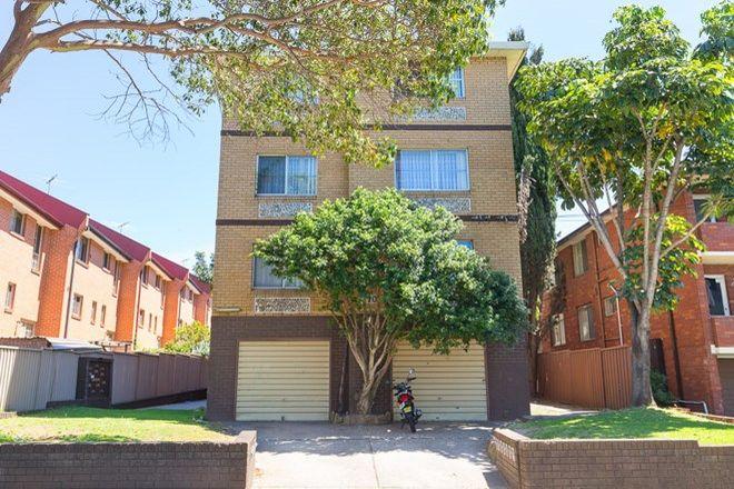 Picture of 2/10 Dartbrook Road, AUBURN NSW 2144