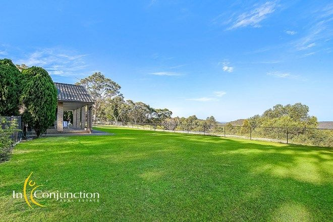 Picture of 20 Marra Avenue, CANOELANDS NSW 2157