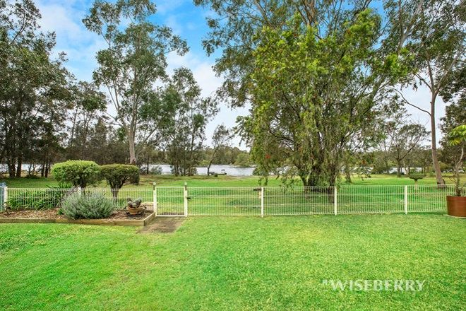 Picture of 66 Lloyd Avenue, CHAIN VALLEY BAY NSW 2259