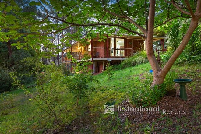 Picture of 24 Stone Road Nth, GEMBROOK VIC 3783