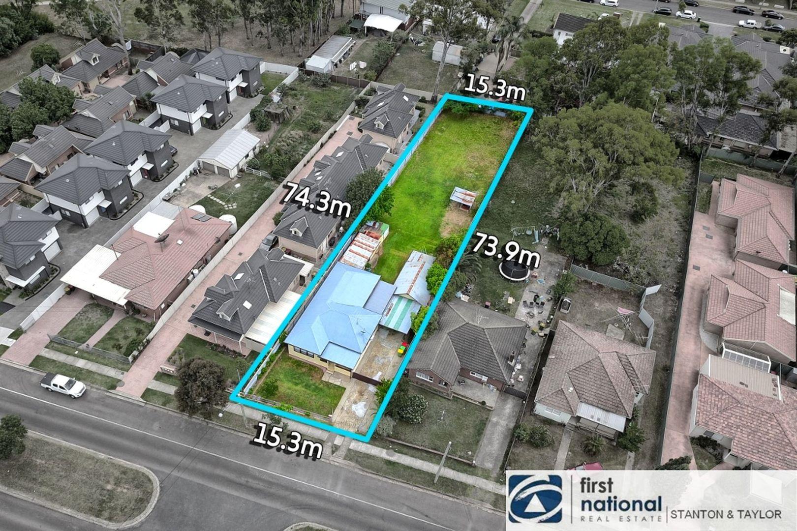 11 Jamison Road, Kingswood NSW 2747, Image 0
