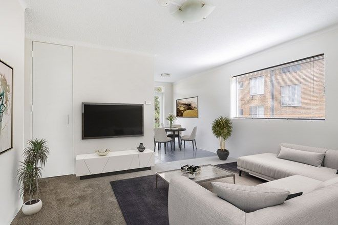 Picture of 9/28 Meadow Crescent, MEADOWBANK NSW 2114