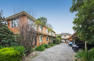 Picture of 4/9 Waratah Avenue, Glen Huntly VIC 3163