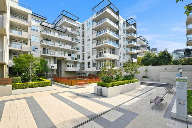 Picture of 42/5 Bay Dr., MEADOWBANK NSW 2114