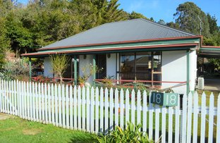 Picture of 18 Hogarth Street, Sulphur Creek TAS 7316