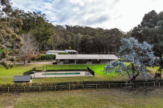Picture of 620 Bents Basin Road, WALLACIA NSW 2745