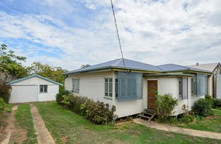 25 BOLES STREET, West Gladstone QLD 4680
