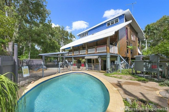 Picture of 2 Mango Parkway, NELLY BAY QLD 4819