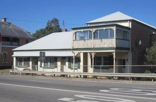 21-25 GEORGE STREET, Singleton NSW 2330