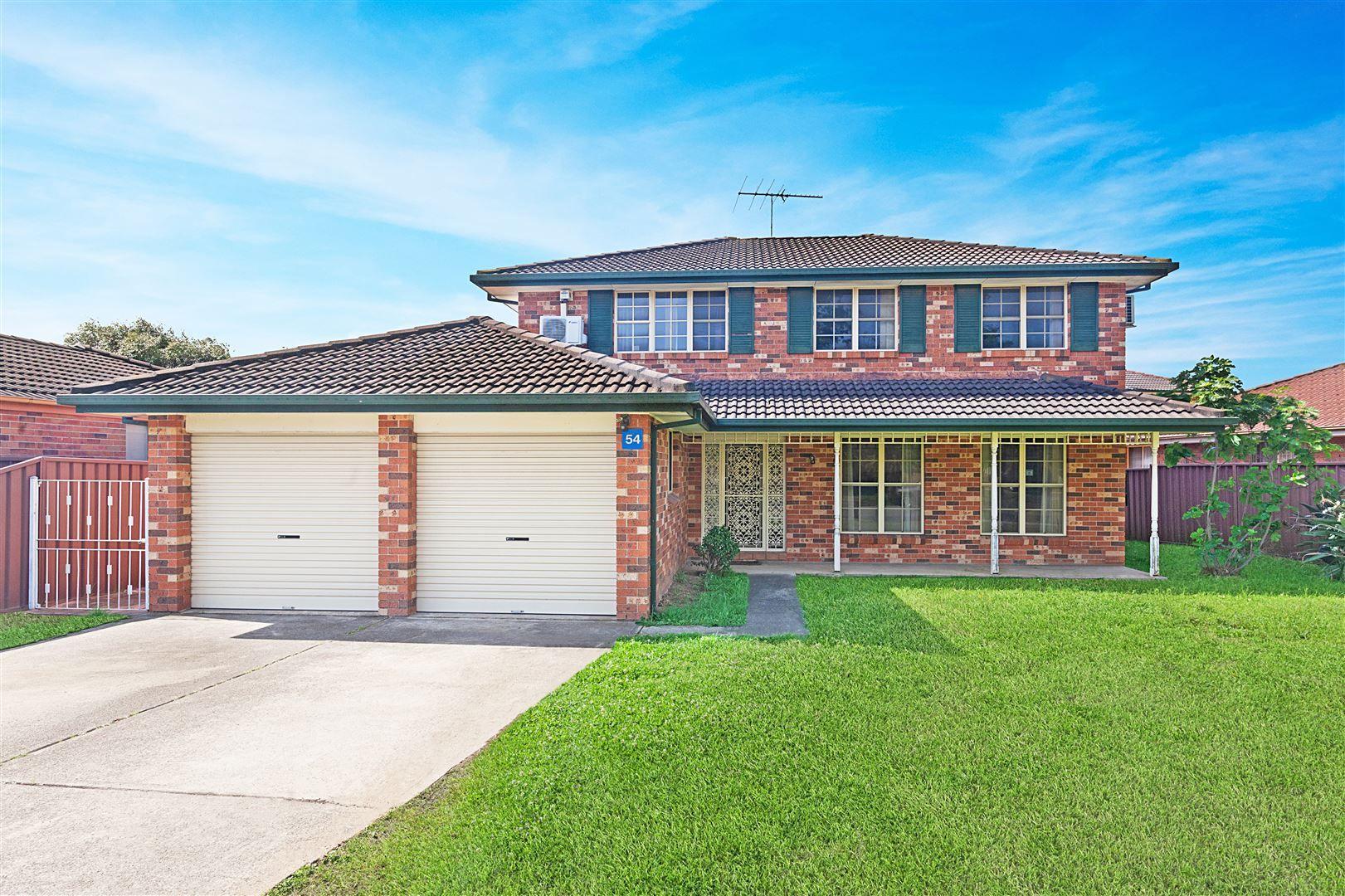 54 Norman Street, Prospect NSW 2148, Image 0