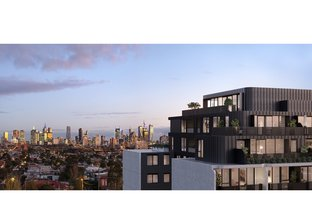 Picture of 303/11 - 15 Brunswick Road, Brunswick East VIC 3057