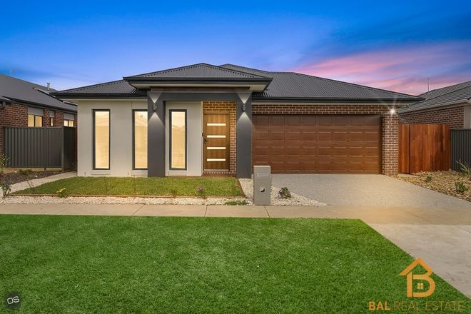 Picture of 11 Zircon Street, ALFREDTON VIC 3350
