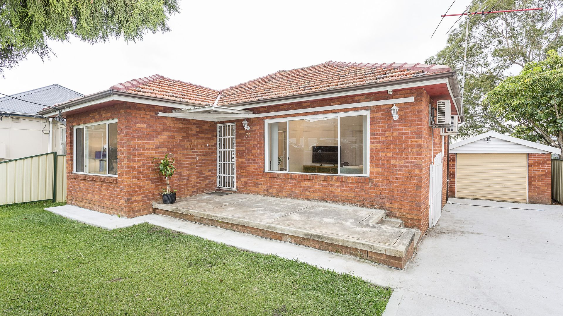 71 MARY STREET, Merrylands NSW 2160, Image 2