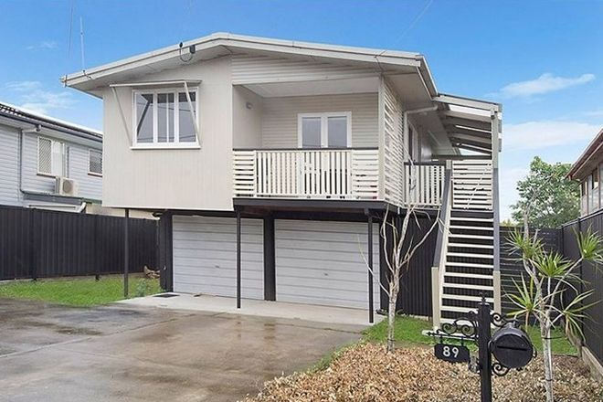 Picture of 89 Lyndhurst Road, BOONDALL QLD 4034