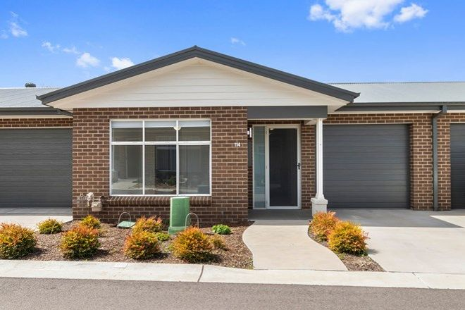 Picture of 1 MONTY PLACE, NGUNNAWAL ACT 2913, NGUNNAWAL, ACT 2913