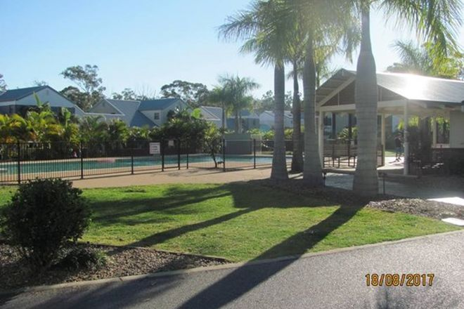 Picture of 10/1 Michel Place, TELINA QLD 4680