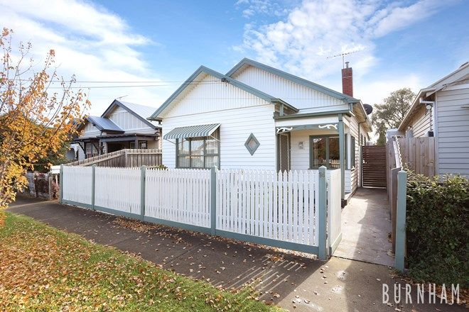 Picture of 14 Molesworth Court, WEST FOOTSCRAY VIC 3012