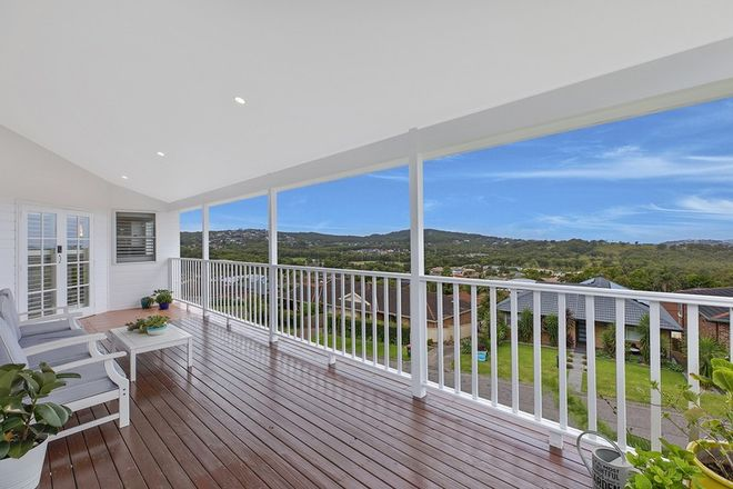 Picture of 26 Morley Avenue, BATEAU BAY NSW 2261