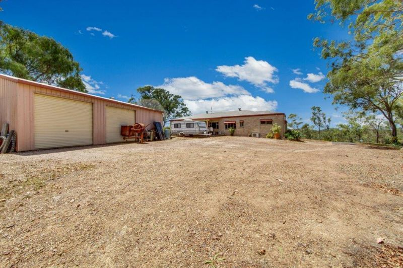 542 Haddock Drive, O'Connell QLD 4680, Image 2