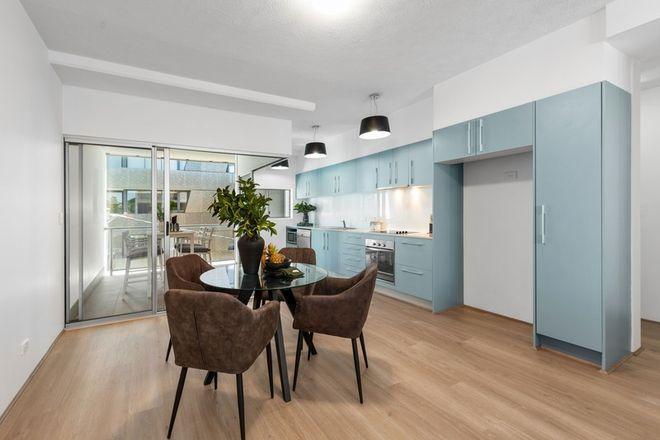 Picture of 312/1 Ella Street, NEWSTEAD QLD 4006