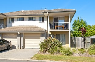 Picture of 37/14 Fleet Street, Browns Plains QLD 4118