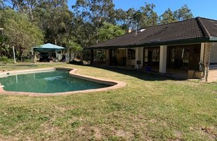 Picture of 745 GILSTON ROAD, Gilston QLD 4211