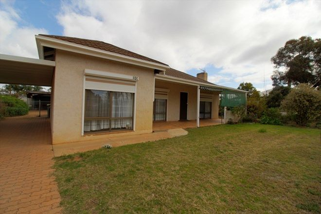 Picture of 20 Fowles Street, BARMERA SA 5345