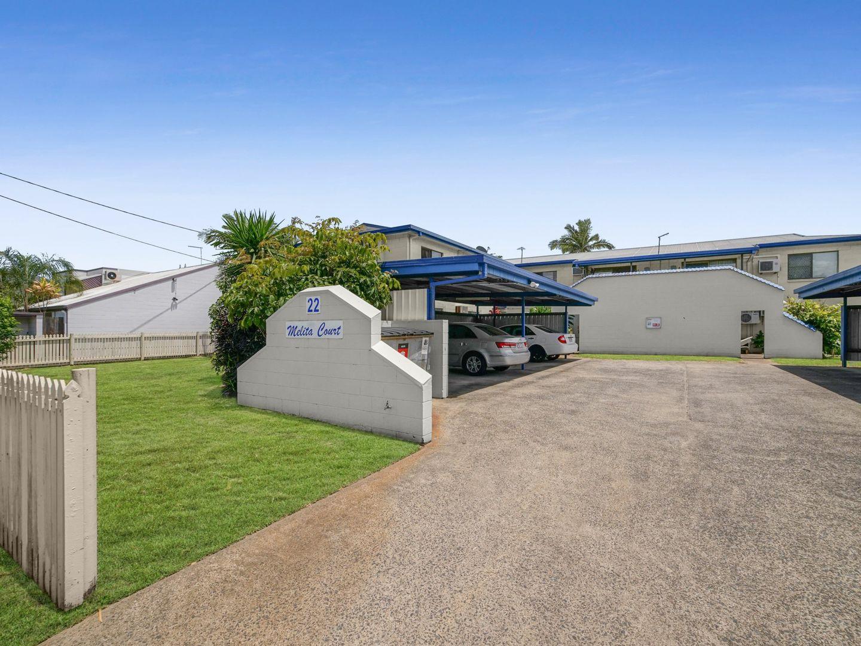 3/22 Jensen Street, Manoora QLD 4870, Image 0