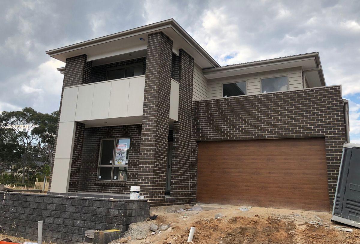Lot 811 Kumbatine Crescent, Kellyville NSW 2155, Image 0