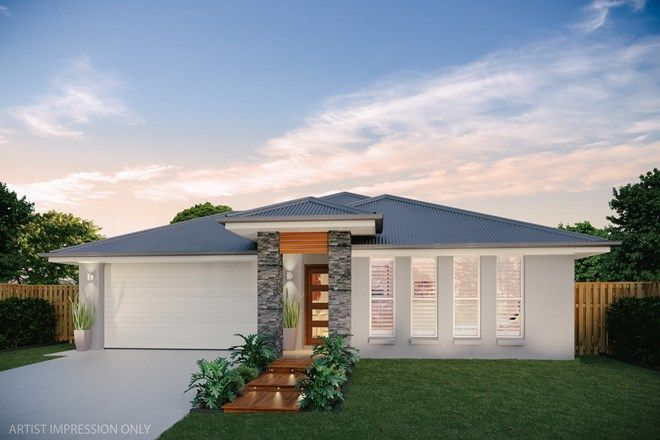 Picture of Lot 2059 Providence Estate, SOUTH RIPLEY QLD 4306