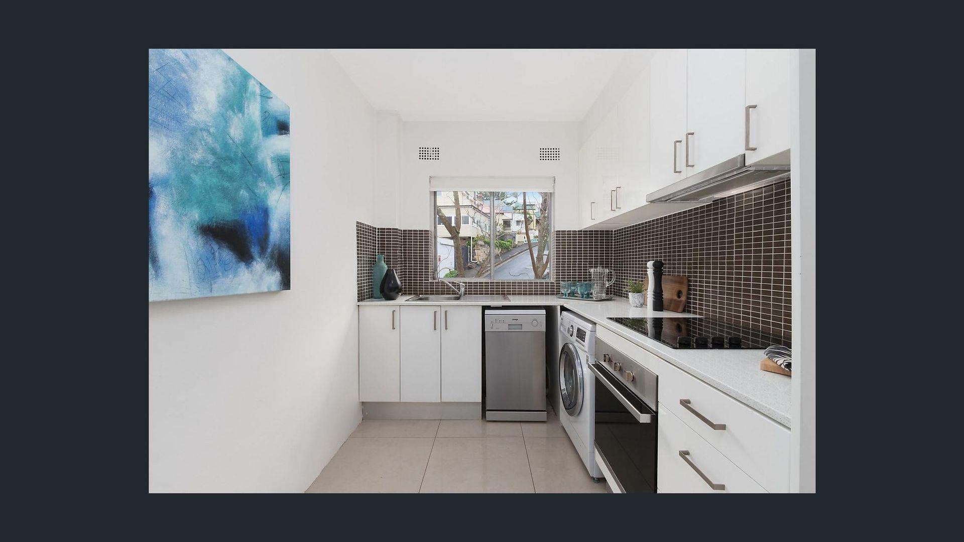 6/9 Longview Street, Balmain NSW 2041, Image 1
