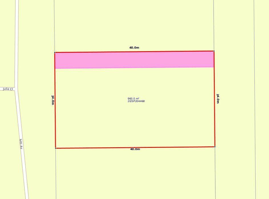 42 Ives Avenue, Wonga Beach QLD 4873, Image 0