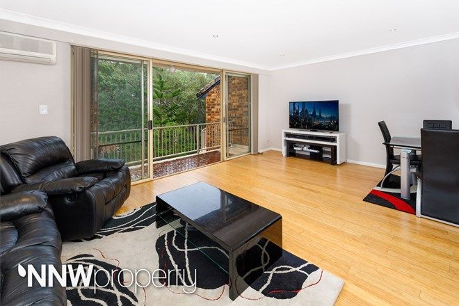 Picture of 42/106 Crimea  Road, MARSFIELD NSW 2122
