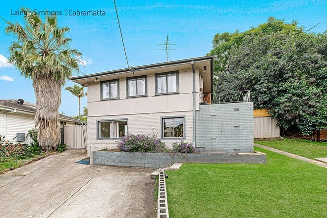 Picture of 17 Coonong Street, BUSBY NSW 2168