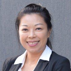 Annie Chang, Sales representative