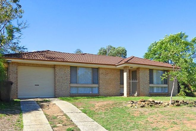 Picture of 273 Welling Drive, MOUNT ANNAN NSW 2567