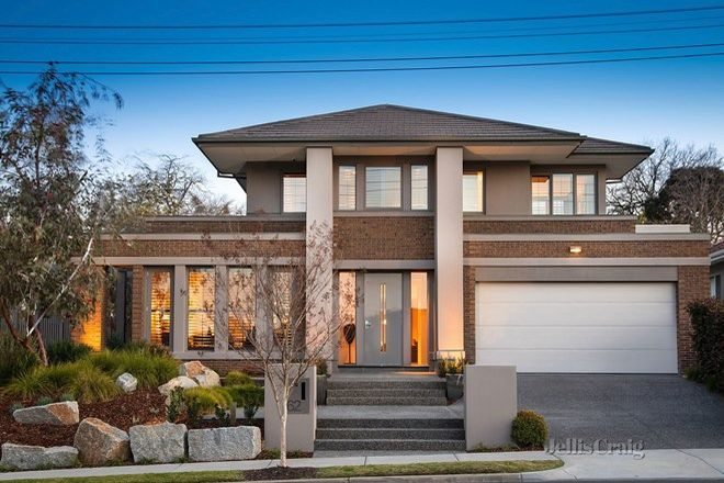 Picture of 62 Belmore Road, BALWYN VIC 3103