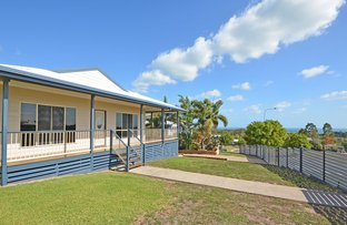 Picture of 38 Highview Drive, Craignish QLD 4655