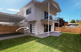 Picture of 3/6 Achilles Street, Nelson Bay NSW 2315