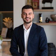 Daniel Billing, Sales representative
