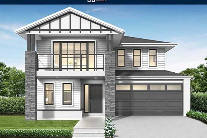 Picture of Lot 719 Hillgrove Street, The Gardens, MEDOWIE NSW 2318